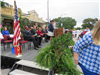 Texas Main Street Dedication Ceremony
