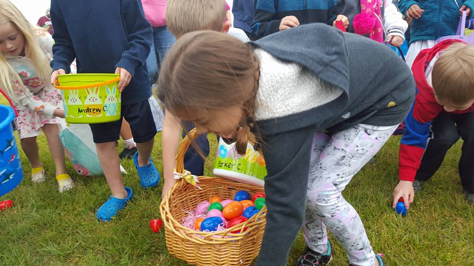 Easter Egg Hunt 11 - City of Buda