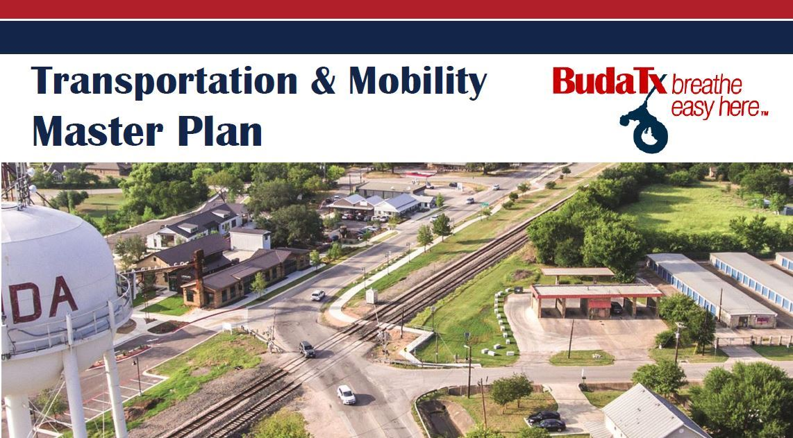 Transportation and Mobility Master Plan Twitter ENGLISH