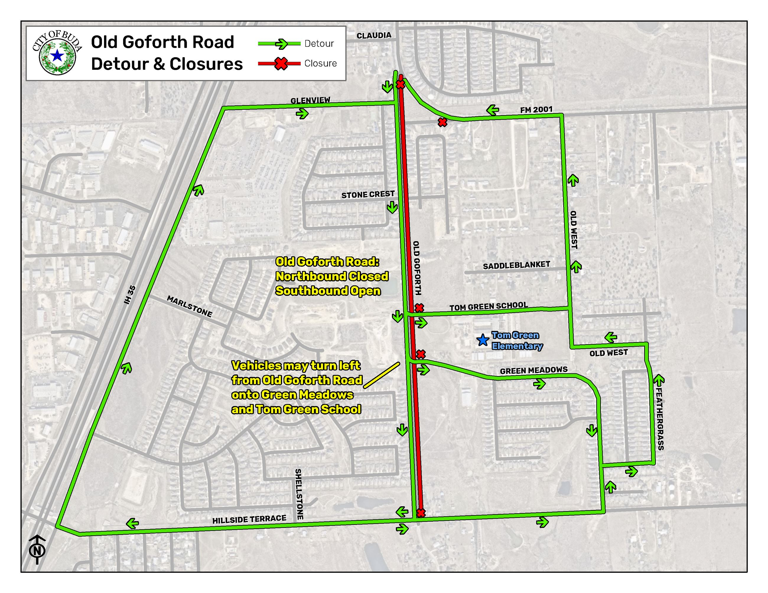 Old_Goforth_Road_Improvements_Detour_January_2019